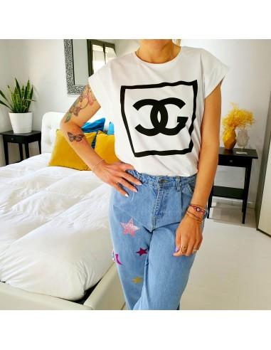 T-shirt C. G.