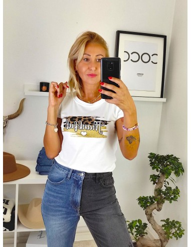 T-shirt cuoricino