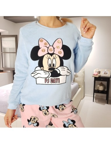 Pigiama Disney Minnie